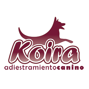 logo Koira Adiestramiento Canino