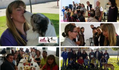 Curso Koira Adiestramiento Canino Modulo 4 Metodología Yes&Click Pere Saavedra