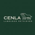 logo Cenla Labrador Residencia Canina y Centro de Adiestramiento Canino