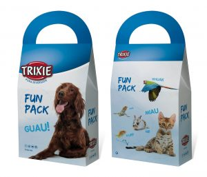 KOIRA Adiestramiento Canino Puppy Party FunPacks Trixie