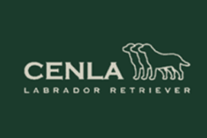 Logo Cenla Labrador residencia canina 300x200